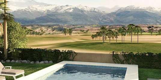 Villa à Vendre programme neuf à Marrakech