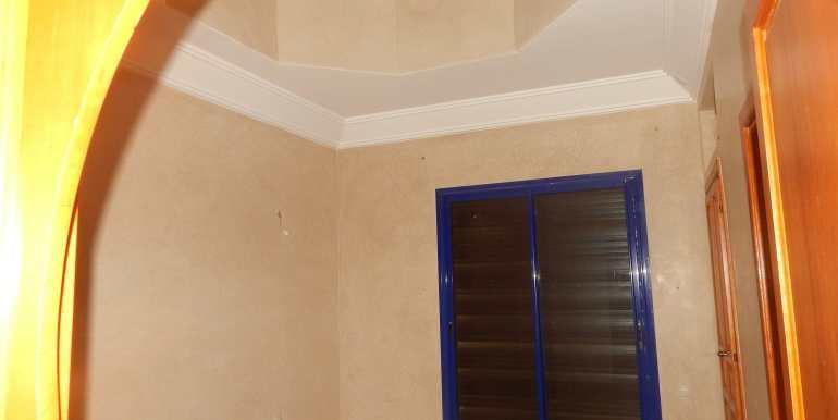 Villa à vendre sur la route de casa marrakech-6