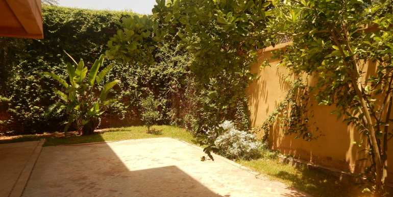 Villa à vendre sur la route de casa marrakech-9