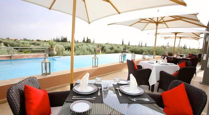 Location villa pour événement mariage anniversaire à marrakech-16