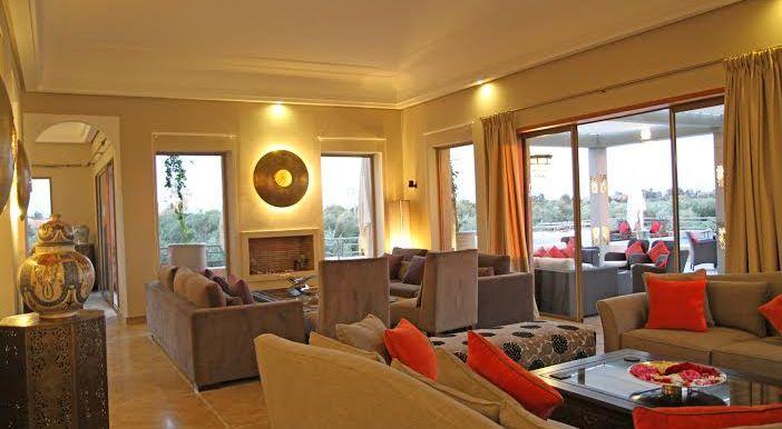 villa de luxe pour les evenements marriage à marrakech