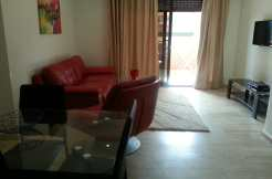 Appartement à loué pour longue durée route de casa marrakech-4
