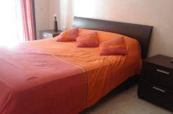 Appartement Meublé à louer Marrakech victor Hugo