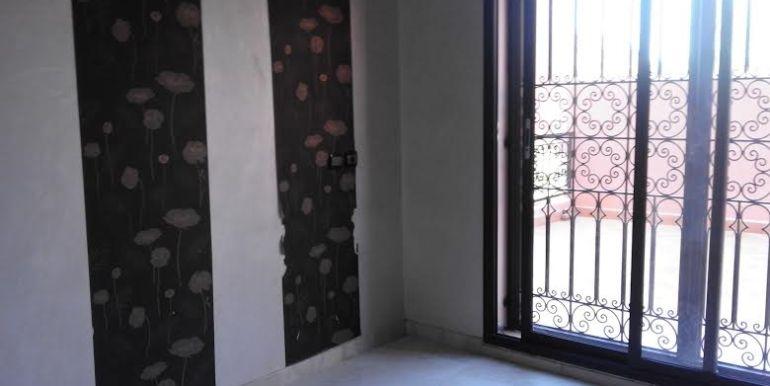 Appartement vide à louer à Marrakech victor hugo-2