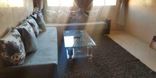 Location Appartement meublé route de casa à marrakech