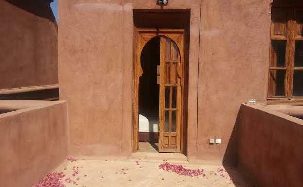 Location d'une villa meublée à Marrakech Agdal-2