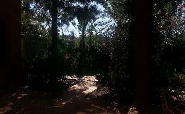 Location d'une villa meublée à Marrakech Agdal-7