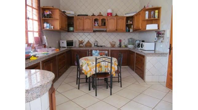 Villa à Vendre à Tameslouht route d'amizmiz-5