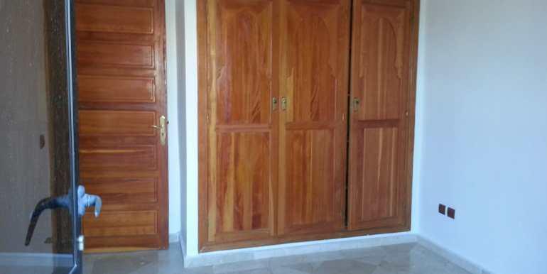 Villa à louer pour longue durée sur la route de casa Marrakech-6