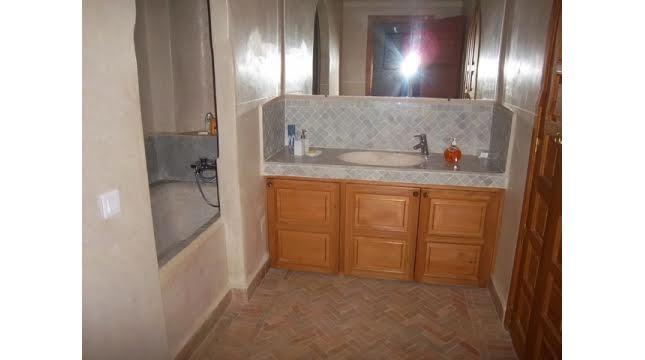 Villa de luxe à vendre au palmeraie marrakech-11