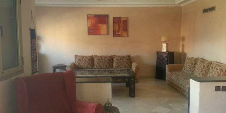 Appartement meublé 3 chambres hivernage (12)