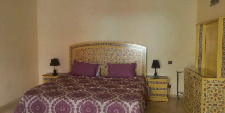 Appartement meublé 3 chambres hivernage (2)