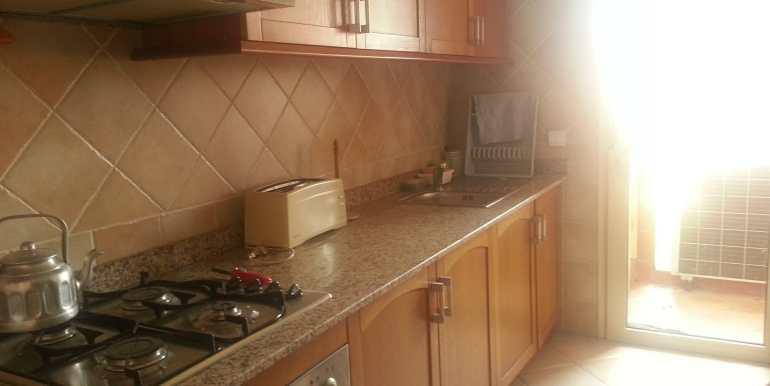 Location Appartement meublé  pour longue durée route de casa (5)