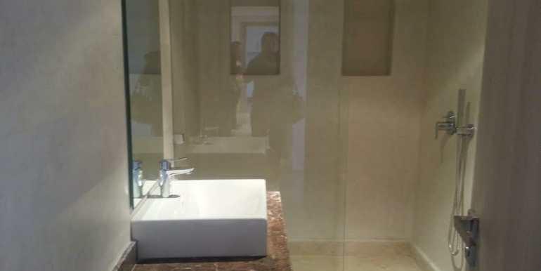 Location Appartement vide avec piscine à l'hivernage marrakech-10