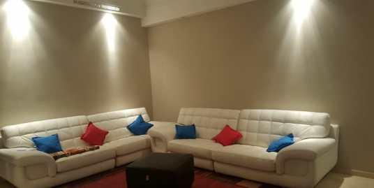 Joli appartement meublé pour longue durée route de casa