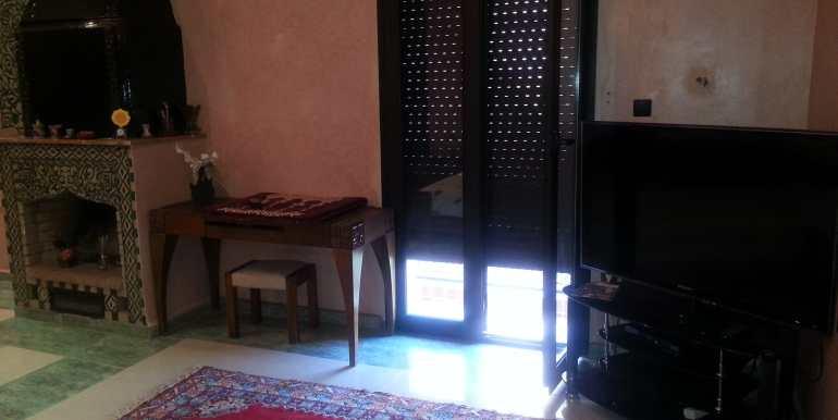 Villa à vendre à Amerchich Daoudiat (20)