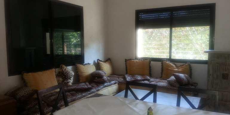 villa non meublée à targa marrakech (1)