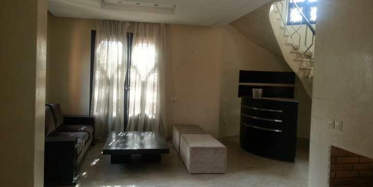 villa non meublée avenue mohamed6 marrakech (2)