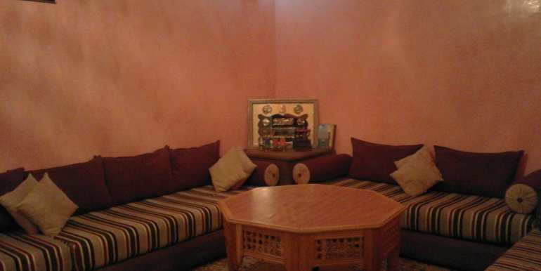 Maison à vendre à Mhamid Marrakech  (1)