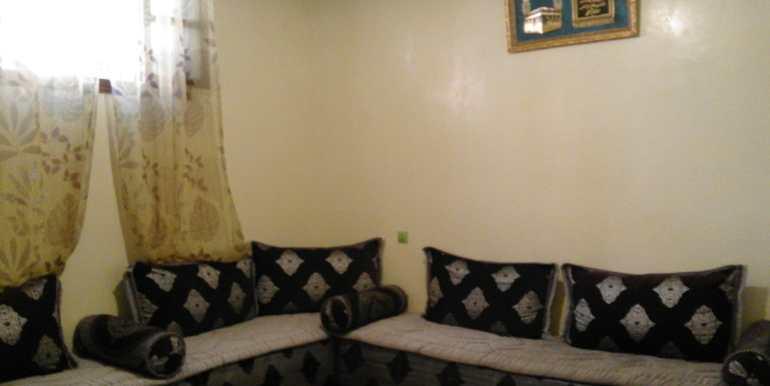 Maison à vendre à Mhamid Marrakech  (2)