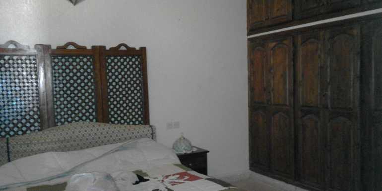 Maison à vendre à Mhamid Marrakech  (6)