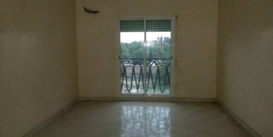 vente appartement sur la route de casa marrakech
