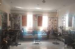 Location d'un projet spa à Allal Fassi marrakech