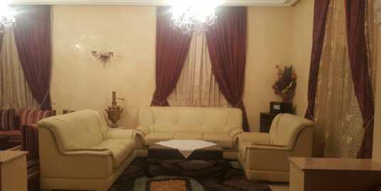 Spacieux appartement meublé pour longue durée hivernage