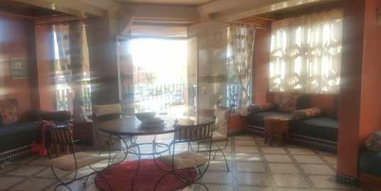 Appartement meublé meublé Hivernage-Marrakech