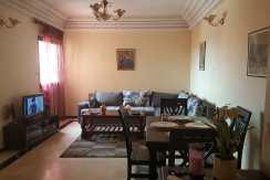 appartement meublé à l'hivernage marrakech