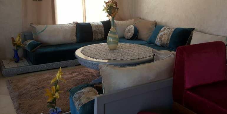 vente villa à hay sofia marrakech (5)
