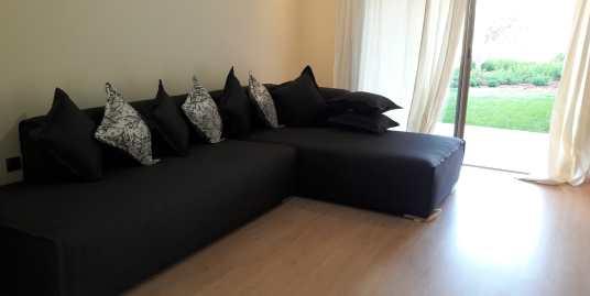 Appartement meublé sur avenue Mohamed IV