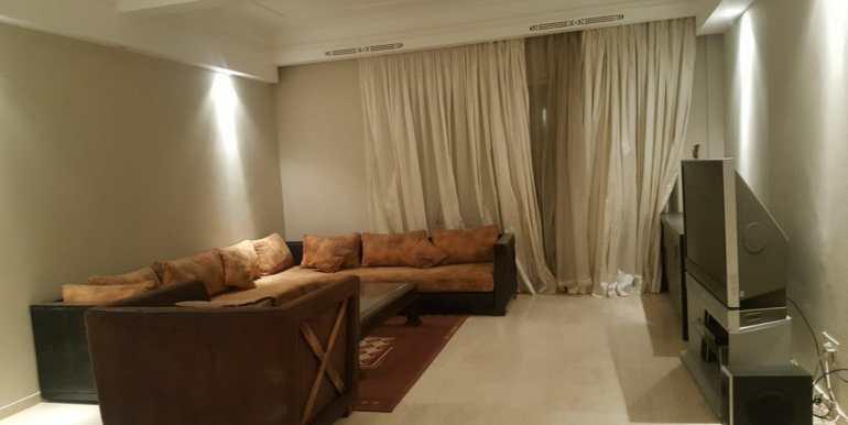 Location appartement sur la route de casa0022