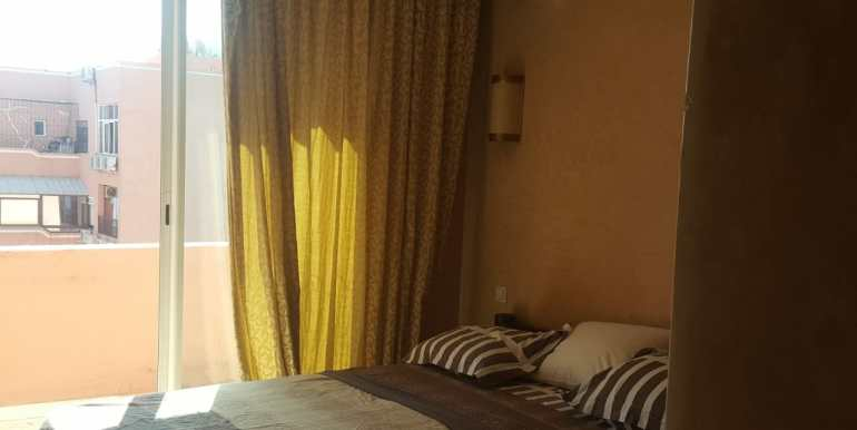 vente appartement à victor hugo marrakech (10)