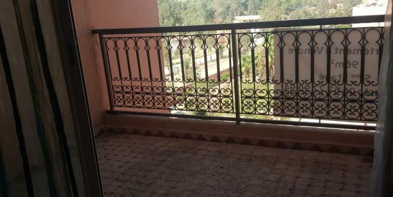vente appartement à victor hugo marrakech (4)