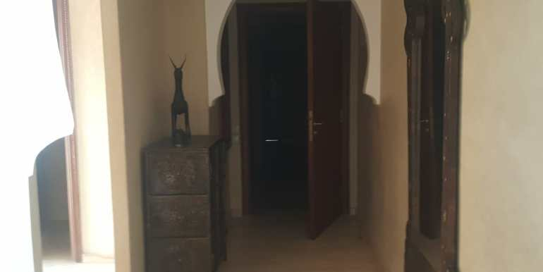 vente appartement à victor hugo marrakech (7)