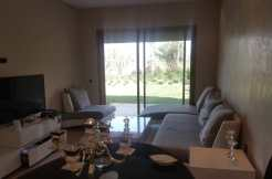 Location Appartement meublé avenue Mohamed 6
