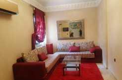 location appartement guéliz marrakech