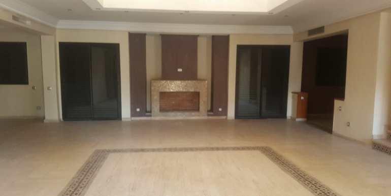Villa à vendre Targa Marrakech 6