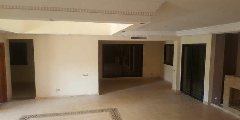 Villa à vendre Targa Marrakech 3