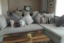 Location villa meublée sur avenue mohamed 6 Marrakech