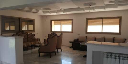 villa moderne à louer vide à targa marrakech