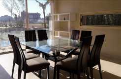villa à louer meublée sur Av Mohammed VI