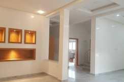 Villa neuve à louer vide sur targa marrakech