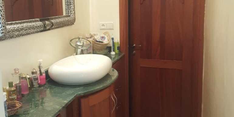 Villa à louer vide à targa marrakech (6)