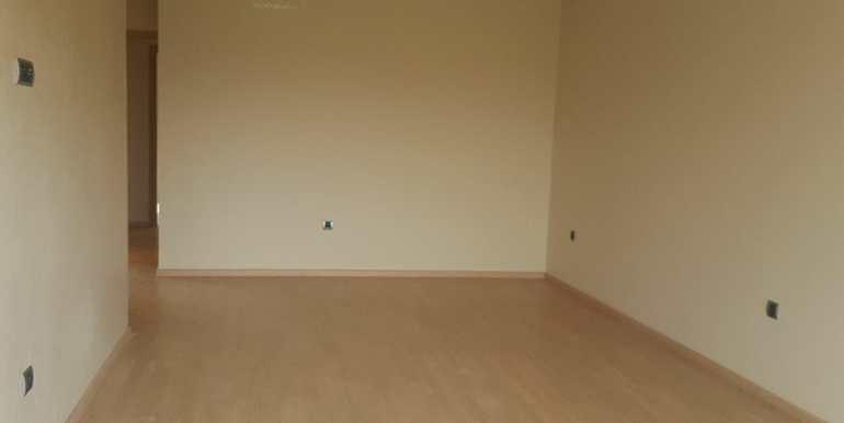 appartement à louer vide pour longue durée Avenue moahmed VI (1)