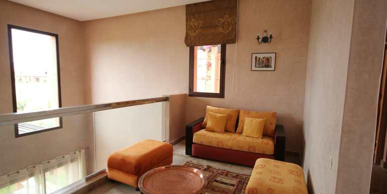 villa à louer meublée route ourika longue durée (7)
