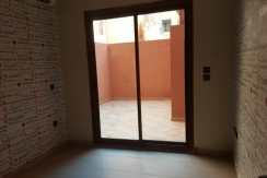 appartement vide à l'hivernage marrakech