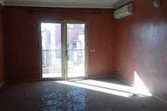 appartement vide à guéliz marrakech