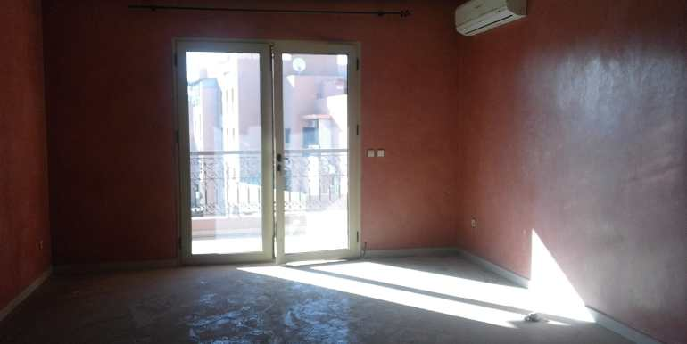 Location appartement vide à guéliz marrakech (6)